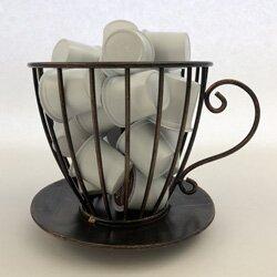 K Cup Amp Coffee Pod Storage You Ll Love Wayfair