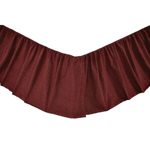 Pitts Bed Skirt