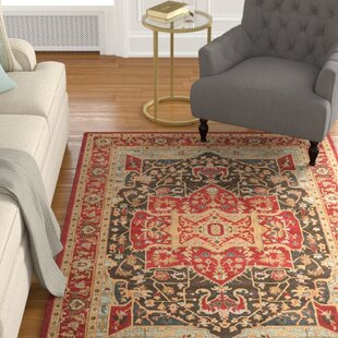 Pennypacker Power Loomed Multi Colored Area Rug