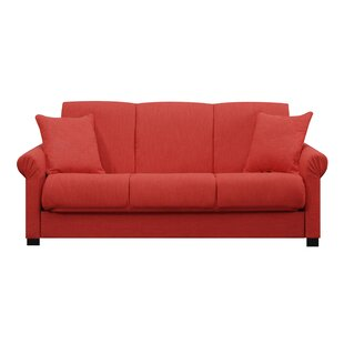 Red Lips Sofa | Wayfair