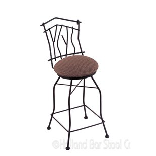 Yoel 30 Swivel Bar Stool