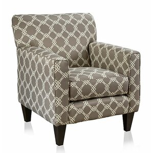 Eli Metro Armchair by Summit Furnishings