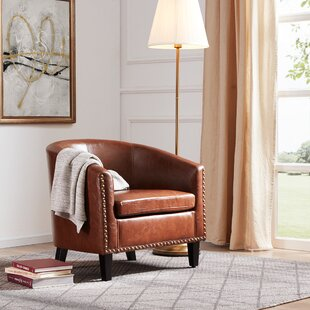 Magnificent Barrel Accent Chairs Youll Love In 2019 Wayfair Download Free Architecture Designs Scobabritishbridgeorg