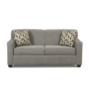 Kevin Sofa by Klaussner Furniture