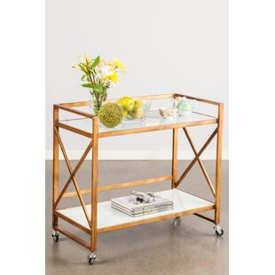 Mia Bar Cart