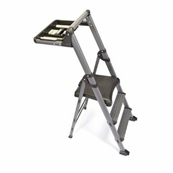 Xtend Climb Modstep 5 13 Ft Aluminum Step Ladder With 300
