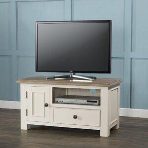 tv eckschrank wei. Black Bedroom Furniture Sets. Home Design Ideas