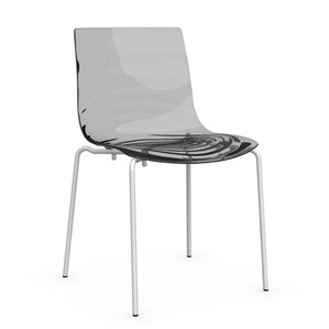 L'eau Chair (Set of 2) by Calligaris