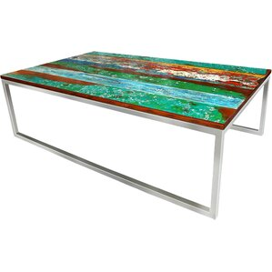 Seven Seas Coffee Table by EcoChic Lifestyles