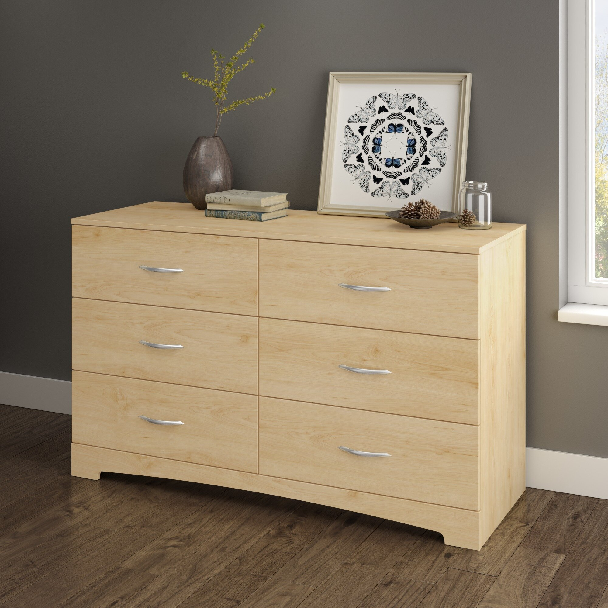 epoch jewelry mckenzie dresser with mckenziedresser front design drawer hardwood shop isolated