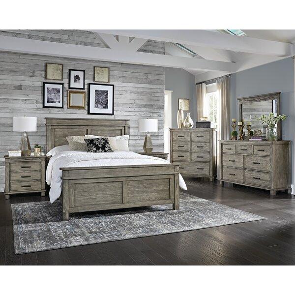 Sayler Platform Configurable Bedroom Set