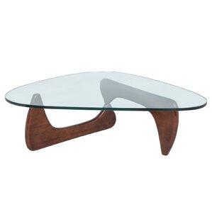 Cali Triangle Coffee Table