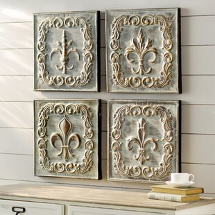 french country wall accents you 39 ll love wayfair. Black Bedroom Furniture Sets. Home Design Ideas