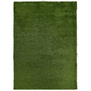 Colne Artificial Turf Green Indoor Outdoor Area Rug