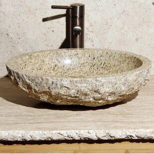 Granite U0026 Stone Bathroom Sinks Youu0027ll Love | Wayfair