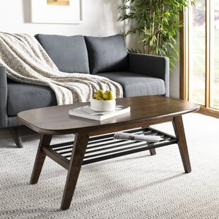 Gosnells 2 Tier Coffee Table