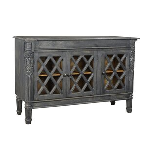 Rael 3 Door Sideboard
