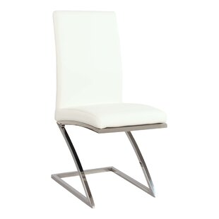 Decimus Metal Side Chair (Set Of 4)