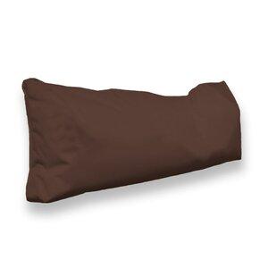 Paletten Rückenkissen Pallets Bag 70 cm breit von Berlinpillow