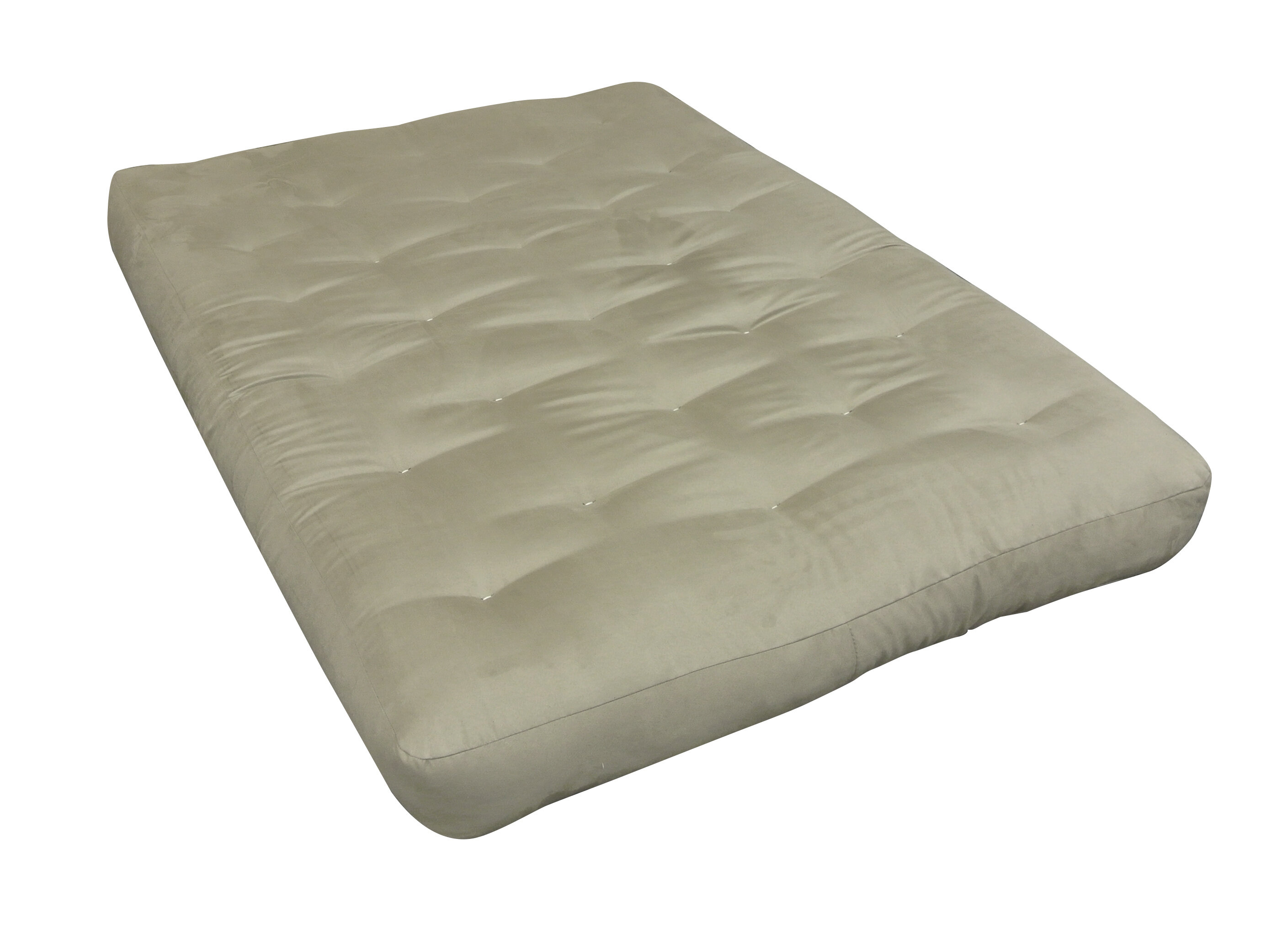 tufted how most whitebg our find mattress comfortable futon the picks and to