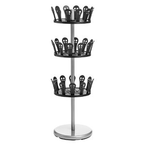 18 Compartment Shoe Rack