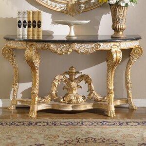 Gold Console Amp Sofa Tables You Ll Love Wayfair