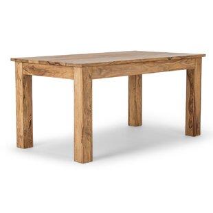 Motala Dining Table by Massivum