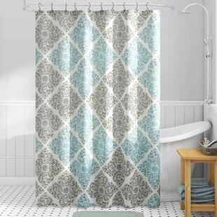 Orange Shower Curtains Joss Main