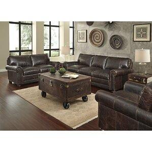 Genesis Configurable Living Room Set by Lazz..