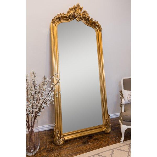 Astoria Grand Balmer Leaner Full Length Mirror Amp Reviews