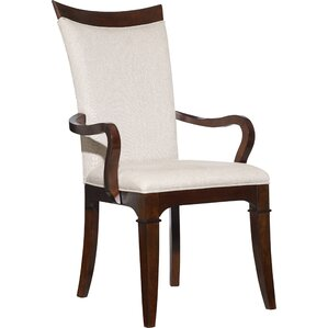 Palisade Upholstered Dining Chair (Set..