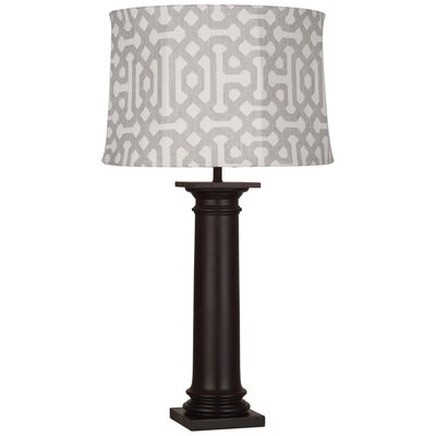Torch light wireless all weather 24 table lamp reviews wayfair phoebe al fresco 35 table lamp aloadofball Choice Image