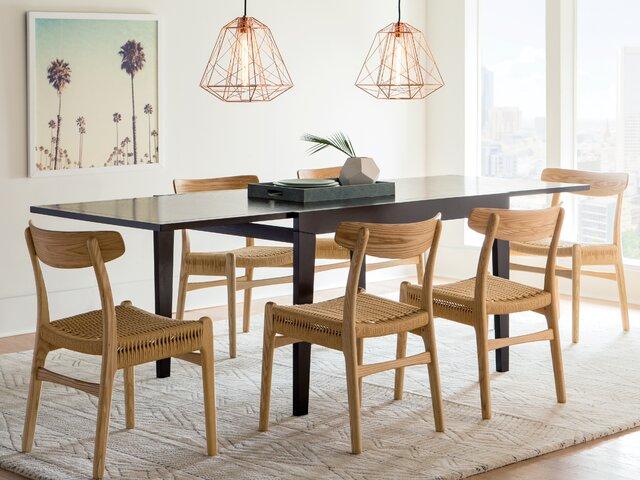 Modern & Contemporary Dining Room Sets | AllModern