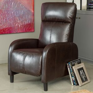 Irwin Manual Recliner & Small Recliners Youu0027ll Love | Wayfair islam-shia.org