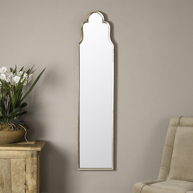 Lilie Full Length Wall Mirror