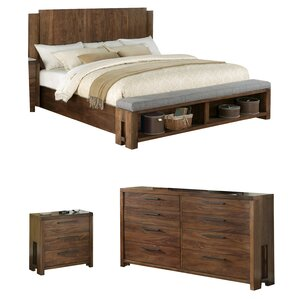 Colton Platform Configurable Bedroom Set
