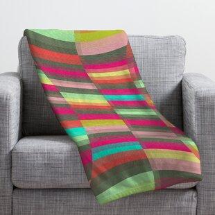Jacqueline Maldonado Spectacle Throw Blanket