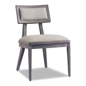 Palmer Upholstered Dining Chair by Brownstone Furniture