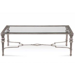 metal coffee table. Robidoux Coffee Table Metal