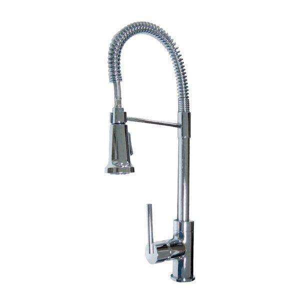 Aqueous Kitchen Faucet