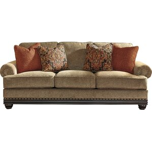 Koudia Sofa by World Menagerie