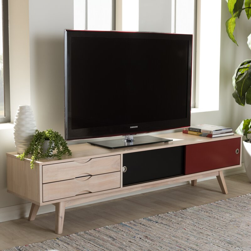 Gia 71 Tv Stand Reviews Allmodern