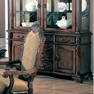 Parsonsfield China Cabinet Looking for
