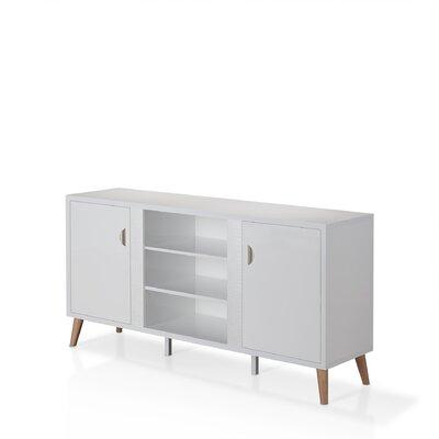 modern sideboards buffets allmodern. Black Bedroom Furniture Sets. Home Design Ideas