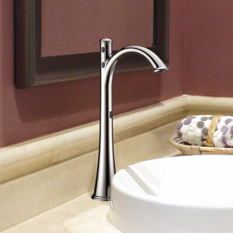 Cinaton Standard Bathroom Faucet & Reviews   Wayfair