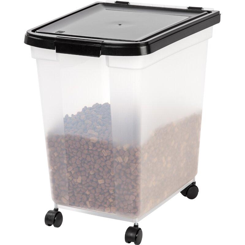 Beau Airtight 65 Qt. Pet Food Storage Container
