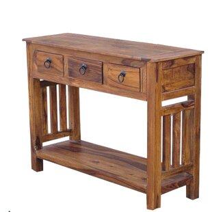 Ganga Console Table ...
