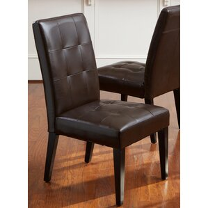 Tarrison KD Dining Chair (Set of 2) by Ho..