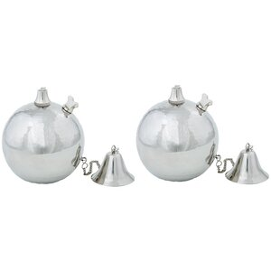 Luna Tabletop torch (Set of 2)