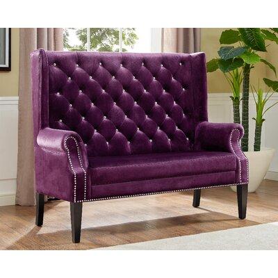 Purple Sofas You Ll Love In 2019 Wayfair